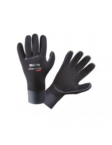Mares Guantes Seal Skin 5.4.3 mm
