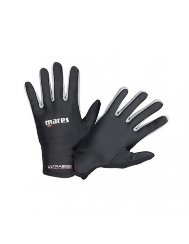 Mares Guantes UltraSkin Tricapa