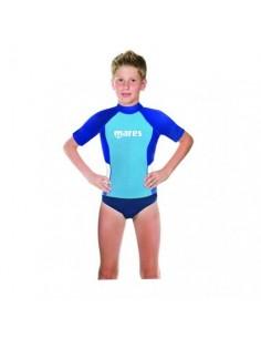 Mares Rash Guard Junior...