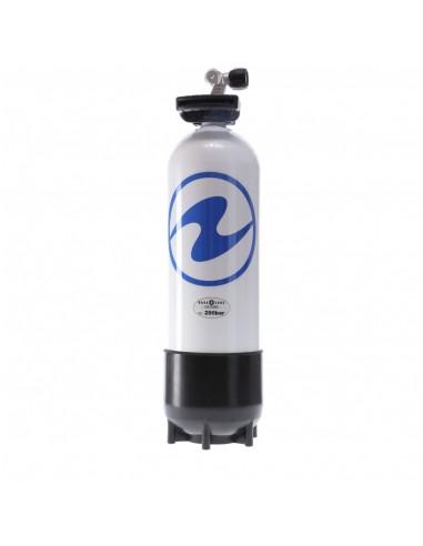 Aqualung Botella 10 litros 232bar