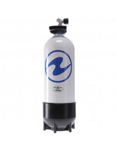 Aqualung Botella 15 litros 232bar