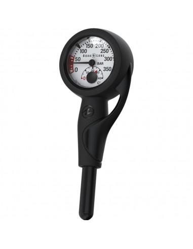 Aqualung Manometro con Termometro