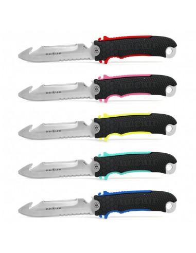 Aqualung Cuchillo Big Squeeze Color