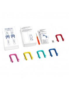 Aqualung Kit de Colores...