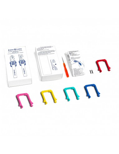 Aqualung Kit de Colores Cuchillo...