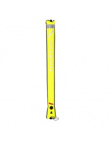 Aqualung Boya Deco Tech 145cm Amarillo
