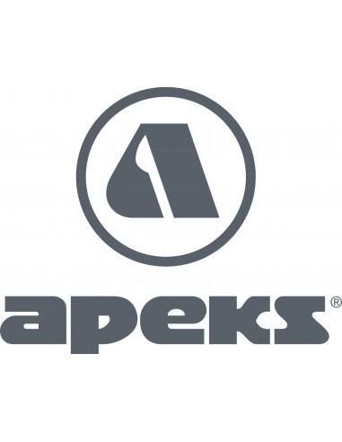 Apeks Kit Mantenimiento para Segunda...