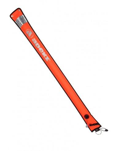 Apeks Boya SMB Naranja Cerrada de 140cm