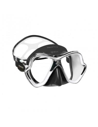 Mares Máscara X-Vision Chrome Liquidskin