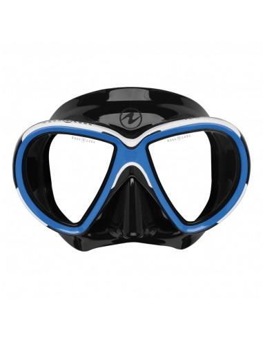 Aqualung Mascara Reveal X2 Negro