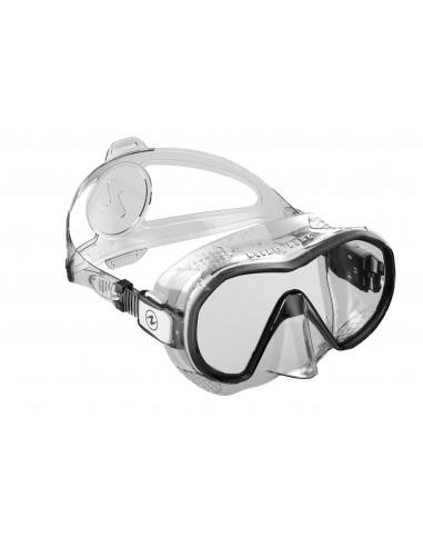 Aqualung Mascara Plazma Transparente