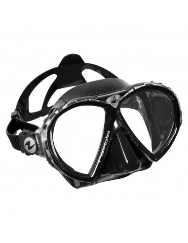 Aqualung Mascara Favola Negra