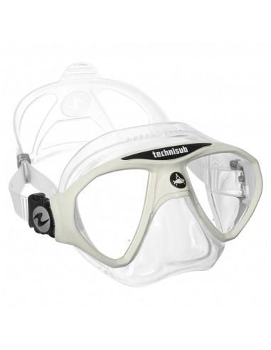 Aqualung Máscara Micromask Transparente