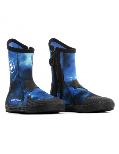 Aqualung Botin Superzip Galaxy