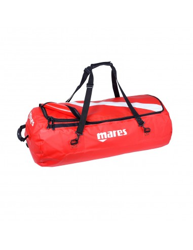 Mares Bag Cruise Dry Attack RED (144...