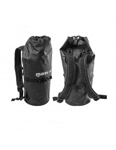 Mares Bag Dry Black-XR (30 Lit)
