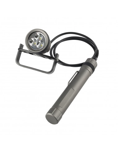 Mares XR DCT Canister 3200 Lumen
