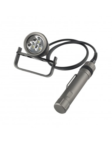 Mares DCTS Canister Light XR-Line