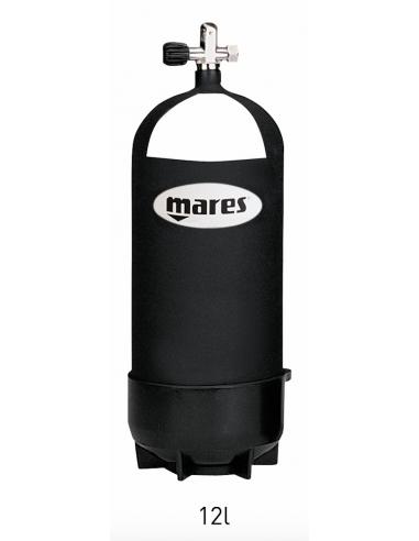 Mares Botella 12 litros (1 salida)