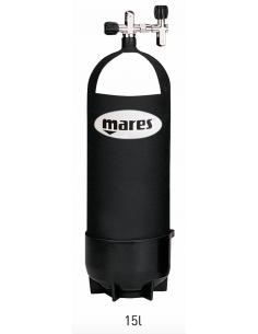 Mares Botella 15 litros (2...