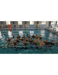 Team Building APNEA (grupo...