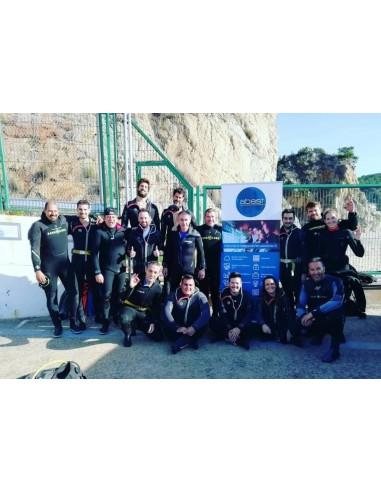 Team Building BUCEO (grupo 10 pax)