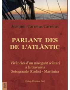 PARLANT DESDE'L ATLANTIC...