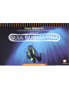 GUIA SUBMARINA DE LAS Islas...