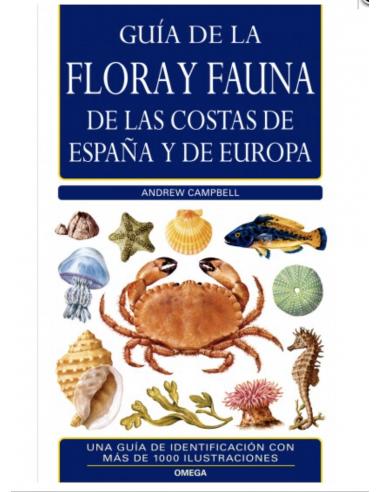GUIA DE LA FLORA Y FAUNA DE LAS...