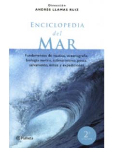 ENCICLOPEDIA DEL MAR ED...