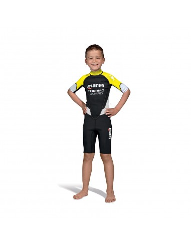 Mares Camiseta Thermo Guard Shorty 1.5mm