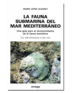Fauna submarina del mar...