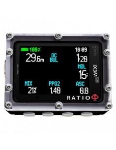 Ratio iX3M GPS Easy