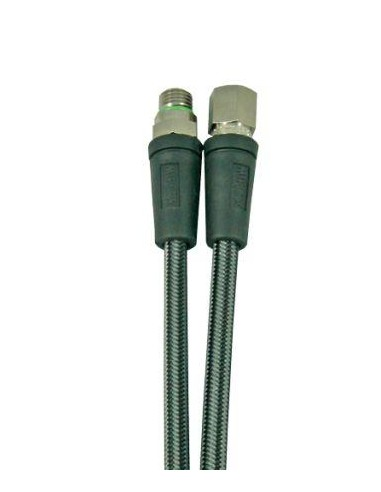 MIFLEX Latiguillo Carbon HP para...