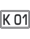 Manufacturer - K01